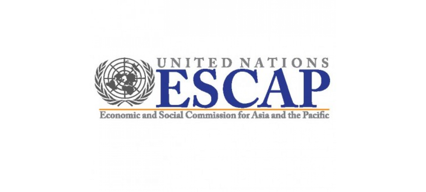 THE PRESENTATION OF THE UN SPECIAL PROGRAMME FOR THE ARAL SEA BASIN WAS HELD IN THE UN ESCAP HEADQUARTERS
