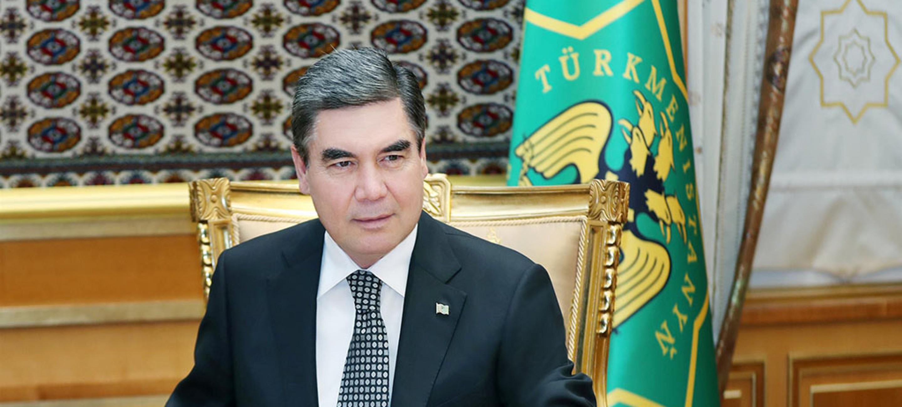 THE PRESIDENTS OF TURKMENISTAN AND UZBEKISTAN HAVE DISCUSSED THE PRIORITY AREAS OF COOPERATION OVER THE TELEPHONE